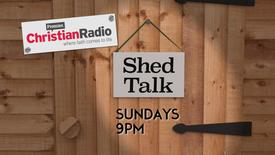 Thumbnail for entry Promo: ShedTalk // Premier Christian Radio