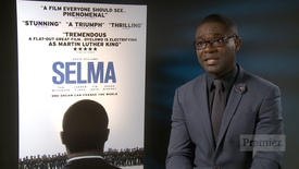 Thumbnail for entry How did playing the role of Martin Luther King affect you spiritually? // David Oyelowo