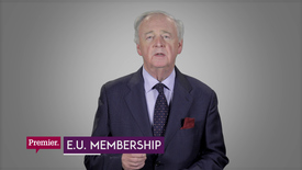 Thumbnail for entry EU Membership // Premier News