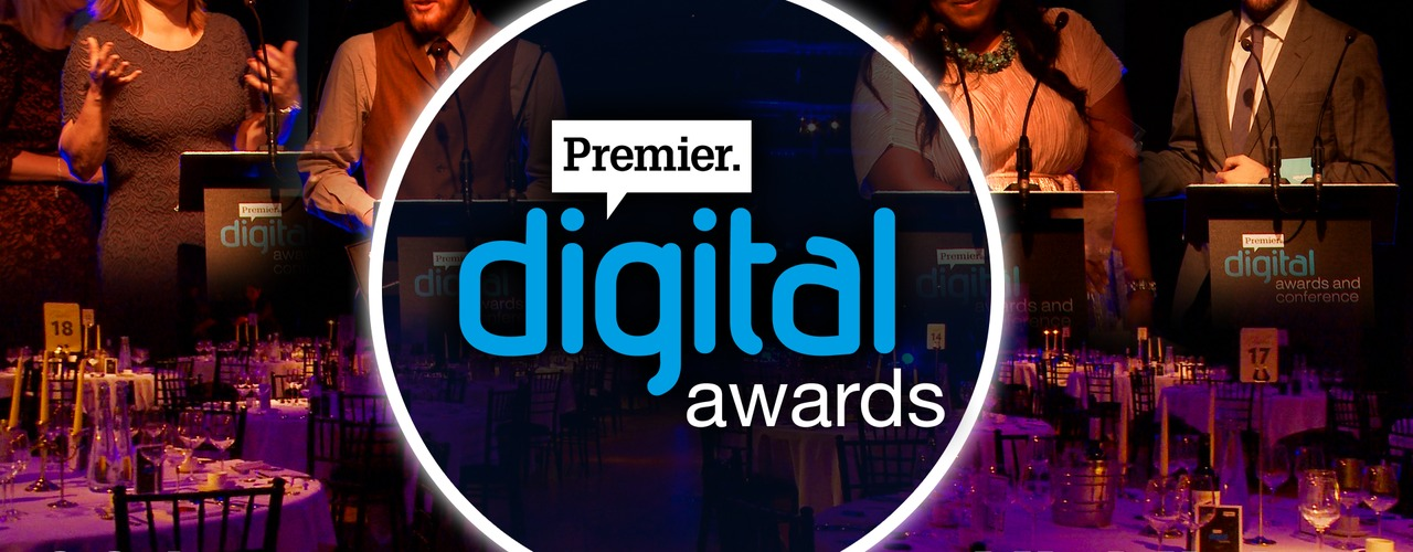 Highlights: Premier Digital Awards 2017