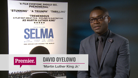 Thumbnail for entry Casting for the Martin Luther King role & God's plans // David Oyelowo