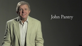 Thumbnail for entry John Pantry on Premier Christian Radio