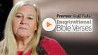 Inspirational Bible Verses // Cindy Kent