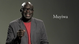 Thumbnail for entry Muyiwa on Premier Christian Radio