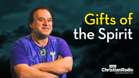 Thumbnail for entry Mike Pilavachi on gifts of the Spirit // The Profile