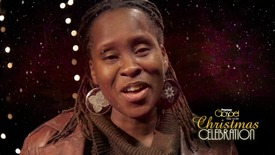 Lisa Mayers :: Premier Gospel Christmas Celebration
