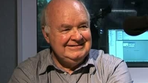 Interview: John Lennox