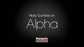 Thumbnail for entry Spotlight: Nicky Gumbel talks Alpha