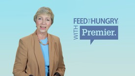 Thumbnail for entry Feed the Hungry // Pam Rhodes