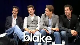 Thumbnail for entry Interview: Blake