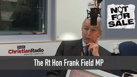 Thumbnail for entry Rt Hon. Frank Field MP // The Church CAN help end slavery