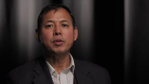 Ram Prasad Shrestha // How the church is growing in Nepal // The Profile