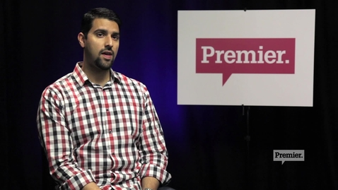 Nabeel Qureshi // Facing death threats after I left Islam for Christ