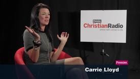 Carrie Lloyd // How to cope with being single