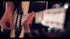 Thumbnail for entry Beth Croft - Kingdom Come (acoustic version)