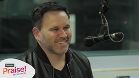 Thumbnail for entry Singer/songwriter and worship leader, Matt Redman joins us on the launch of Premier Praise.