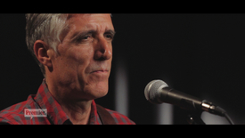 Thumbnail for entry Dave Bilbrough performs 'Paved' // Premier