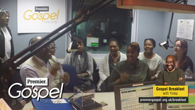 Thumbnail for entry IDMC perform 'Lord, I lift Your Name on High' // Gospel Breakfast
