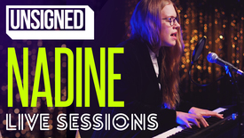 Thumbnail for entry 'Rise' by Nadine #Unsigned #Live