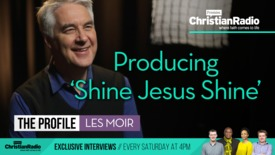 Thumbnail for entry Les Moir explains how 'Shine Jesus Shine' was produced // The Profile
