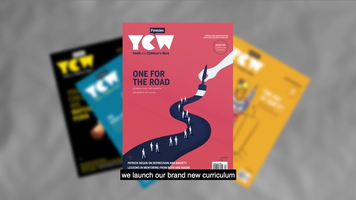 OUT NOW! YCW April 2017 Issue