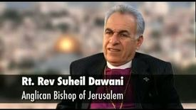 Thumbnail for entry Interview: Rt. Rev. Suheil Dawani