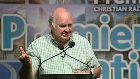 Thumbnail for entry Gunning For God // Prof. John Lennox