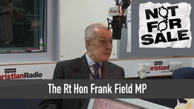 Thumbnail for entry Rt. Hon. Frank Field MP // Tackling slavery today