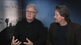 Thumbnail for entry The Premier Interview with Martin Sheen & Emilio Estevez