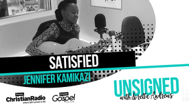 Thumbnail for entry 'Satisfied' by Jennifer Kamikazi // Premeir Unsigned