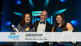 Thumbnail for entry App of the Year // Premier Digital Awards 2016