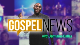 Thumbnail for entry Gospel News || Tasha Cobbs | Mr. Vegas | Premier Gospel Awards  [March 10]