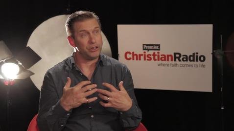 Stephen Baldwin // Making Christian films for the mainstream