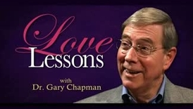 Thumbnail for entry Gary Chapman - Non-Christian Husband
