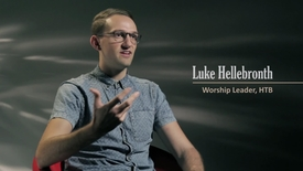 Thumbnail for entry Luke Hellebronth // Journey to Worship