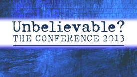 Thumbnail for entry Come to Unbelievable? The Conference 2013