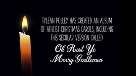 Thumbnail for entry Debating an Atheist who took Christ out of Christmas Carols