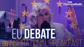 Thumbnail for entry Is there such thing as a Christian Dictatorship? Ann Widdecombe says no