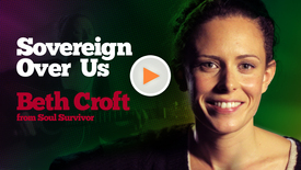 Thumbnail for entry Sovereign Over Us // Beth Croft