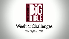 Week 4: Challenges (Tom Wright)