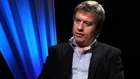 Thumbnail for entry The Premier Interview with Dominic Kirwan