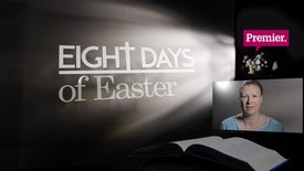 Thumbnail for entry Good Friday // Eight Days of Easter