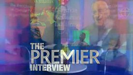 Thumbnail for entry The Premier Interview with Bishop of Bristol
