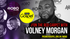 Thumbnail for entry Volney Morgan & New Ye // Premier Gospel at the Pre-MOBO Awards 2016