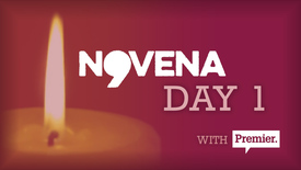 Day 1: A prayer for older people // Novena
