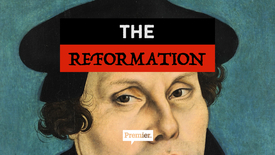 Thumbnail for entry The Reformation: 500th Anniversary