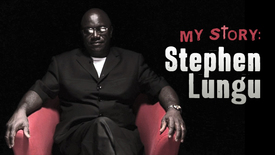Thumbnail for entry Testimony: Stephen Lungu