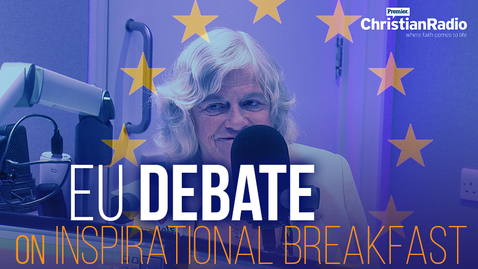 "Is Britain Filled to capacity? Ann Widdecombe says Brexit will ""control"" borders not ""close them"""