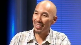 Thumbnail for entry Off the Shelf | Crazy Love by Francis Chan