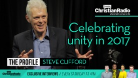 Thumbnail for entry Why Christian festivals in 2017 are celebrating unity // The Profile